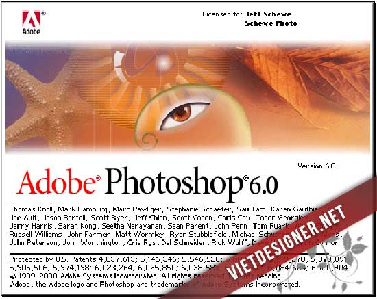 Photoshop Portable 6.0