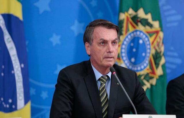 Bolsonaro promete decidir nesta semana se prorrogará auxílio emergencial