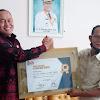 DR H. Sukandar: Saya Bangga Dan Terharu