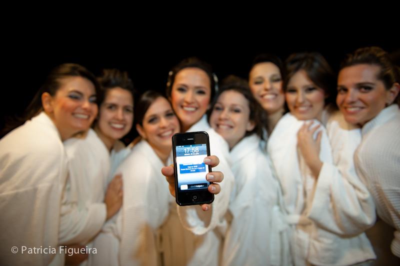 Foto de casamento 0364 de Daniela e Solano. Marcações: 30/07/2011, Casamento Daniela e Andre, Rio de Janeiro.