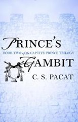 8 Prince's Gambit