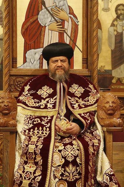 His Eminence Metropolitan Serapion - St. Mark - _MG_0136.JPG