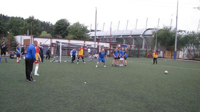 Wielki Finał Ligi Dzielnic Południowych 2010/2011 - final142.JPG