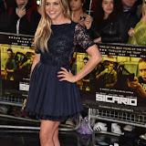 OIC - ENTSIMAGES.COM - Anna Williamson at the  Sicario - UK film premiere in London 21st September 2015 Photo Mobis Photos/OIC 0203 174 1069