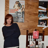 OIC - ENTSIMAGES.COM - Tanya Franks at the Contact.com Press night at the Park theatre London 15th January 2015 Photo Mobis Photos/OIC 0203 174 1069