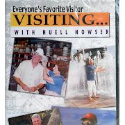 Langer's Huell Howser DVD