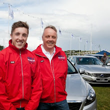 "Volvo Cork Week Opening and"" Dash for Cash"""