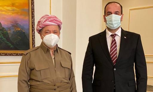 نعتقد إن البارزاني أخطأ ولكنه لم يكفر .. وعلى البيت الكردي لملمة جراحه وتتحد في هذه المرحلة العصيبة