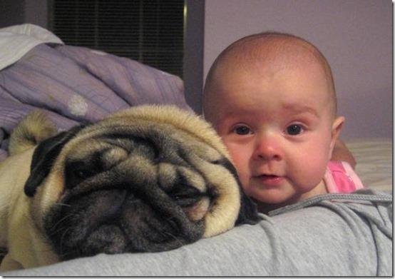 niña con perro (2)