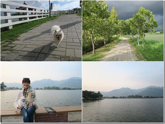 美濃中正湖