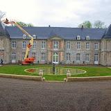 Chateau d'Annevoie