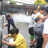 Tibetan Sunday School: Car Wash Fundraiser - IMG_4375.JPG