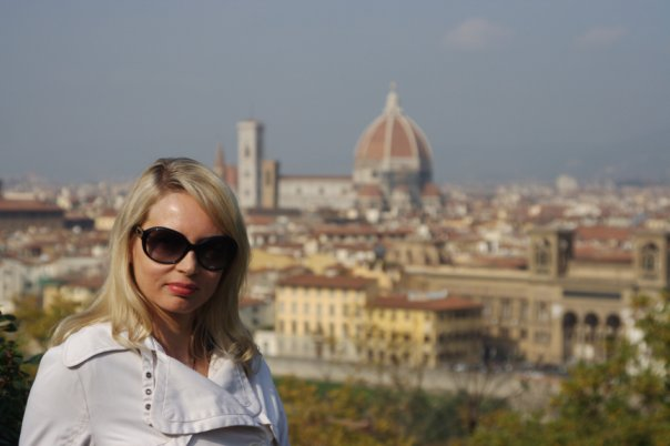 Olga Lebekova Author 2, Olga Lebekova