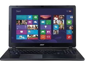 DRIVER UPDATE: ACER ASPIRE V5-572G ALPS TOUCHPAD