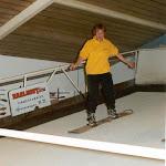 Indoorskien