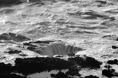 final spotting of thor's well