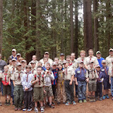 Webelos Weekend 2014 - DSCN2011.JPG