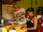 Classes in Nicaraguan Cooking