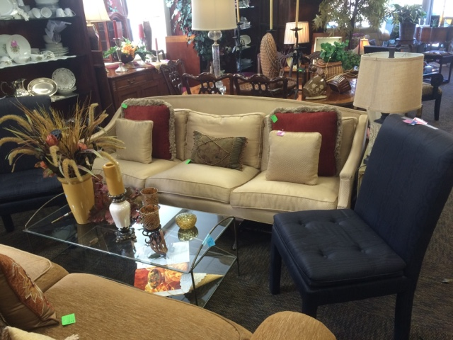 Resale Furniture Store Near Wheaton Il Treasure House