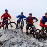 Bike - Tibet Trail 04.07.14