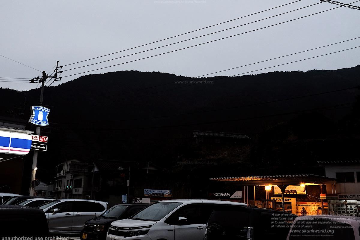 ローソン 仁淀川町大崎店