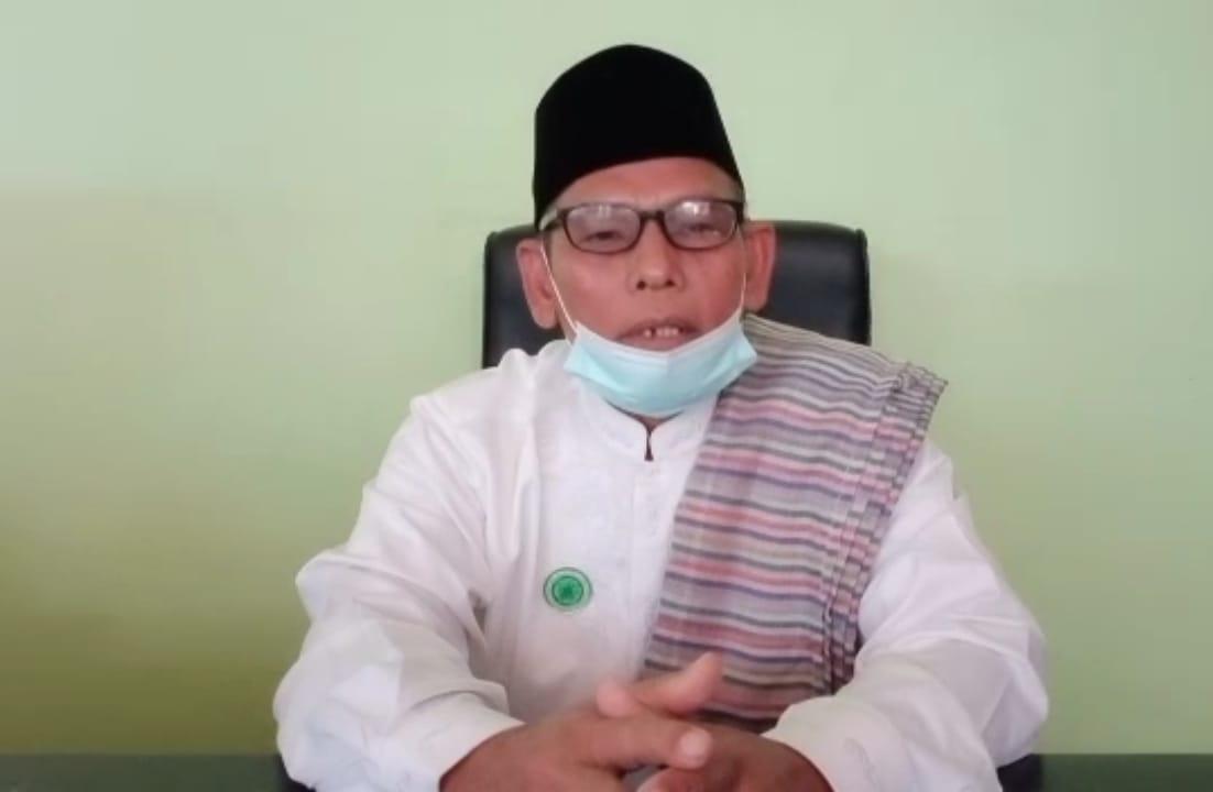 Ketua MUI Kabupaten Sergai Dukung Tindakan Polri Memberantas Terorisme dan Radikalisme