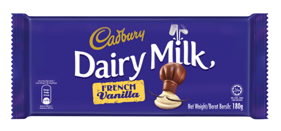 Cadbury 2