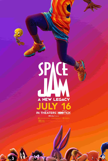 Space Jam 2021 Download