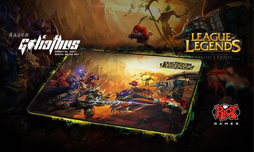 Naga Hex có phiên bản cho League of Legends 2