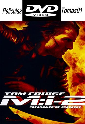 Misión imposible 2 (2000) DVDRip