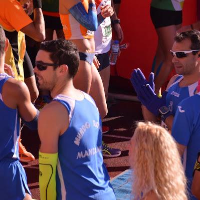 Media Maratón de Miguelturra 2015 - Fotos cedidas por Ana María Romero Menchen