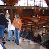 Glaubenswoche der Jugend 04.-11.11.2007