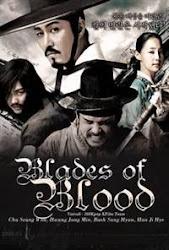 Blade Of Blood - Thanh kiếm đẫm máu