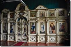 13 iconostase 2 eglise Ste Anastase