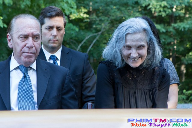 Xem Phim Stan Chống Quỷ Dữ Phần 1 - Stan Against Evil Season 1 - phimtm.com - Ảnh 2