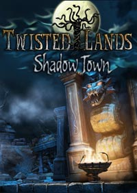 Twisted Lands: Shadow Town - Review By Harmony Cochrane
