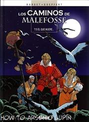P00013 - Los caminos de Malefosse