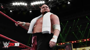 Download install wwe 2k18