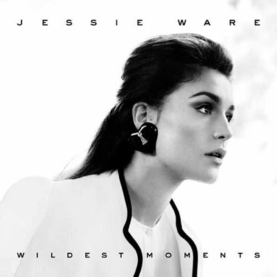 Jessie Ware 2012 - Wildest Moments, 1Xtra Chart