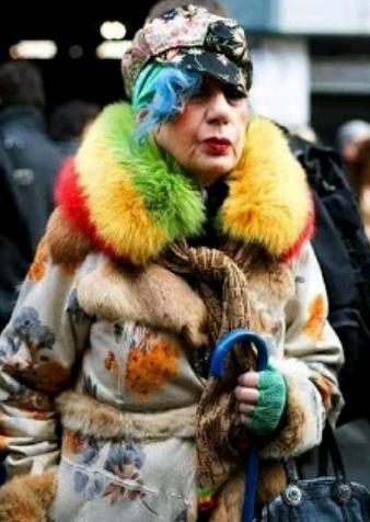 Dress With Sense:Fashion Sense