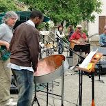 Fête de la Musique > 21 juin 2010 à Bouray