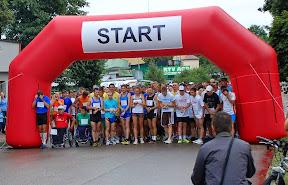 Run For Ryki IV (14 lipca 2013)
