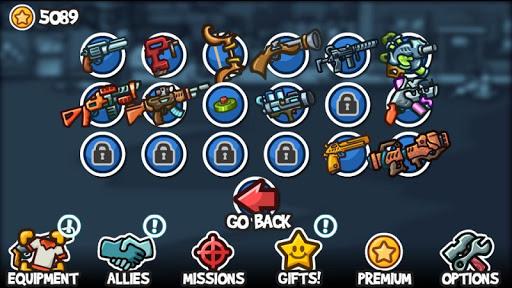 Zombie Guard 1.85 screenshots 6