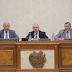 Представлен новый заместитель главы МО Армении