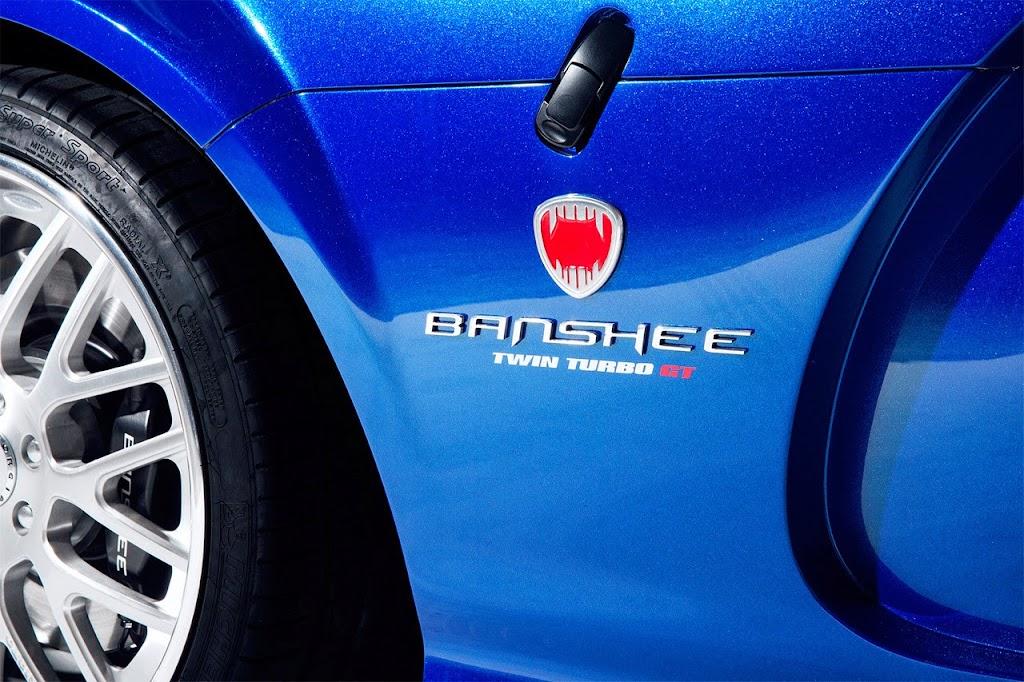 2013 GTA V Bravado Banshee 8