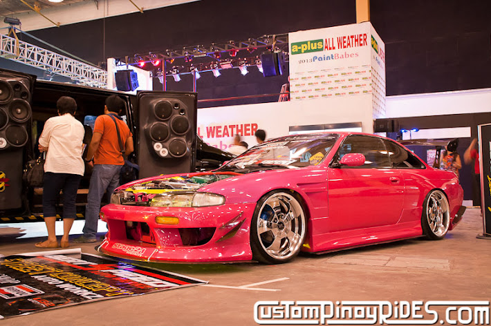 Hot Import Nights 2: Two-Door Sports and Muscle Car Madness Custom Pinoy Rides Philippines Car Photography pic25