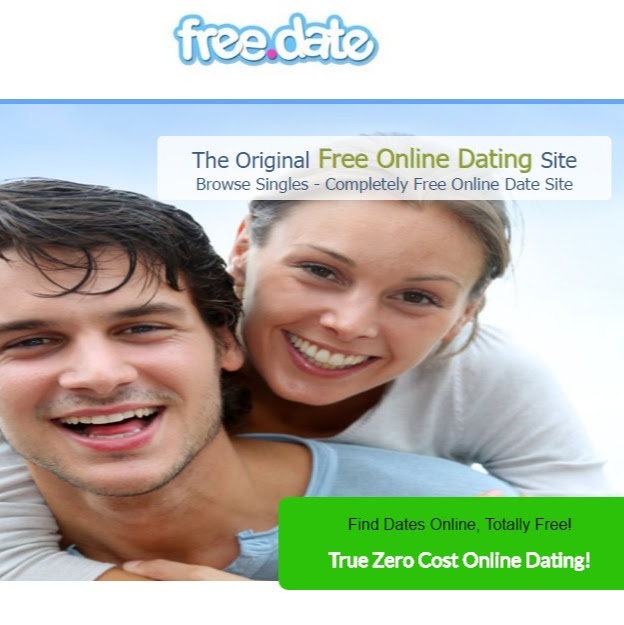 Find totally free dating site