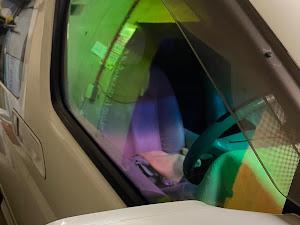 エルグランド NE51のカスタム事例画像 ばいなむさんの2020年10月25日20:09の投稿