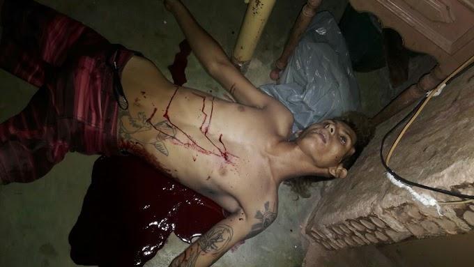 Ex-presidiário é executado em Santarém, no Pará, dentro de sua própria casa