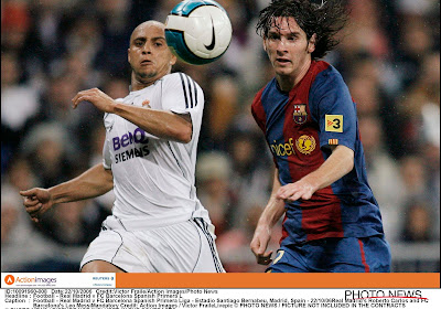 Il y a 16 ans, le jour où tout a commencé pour Messi